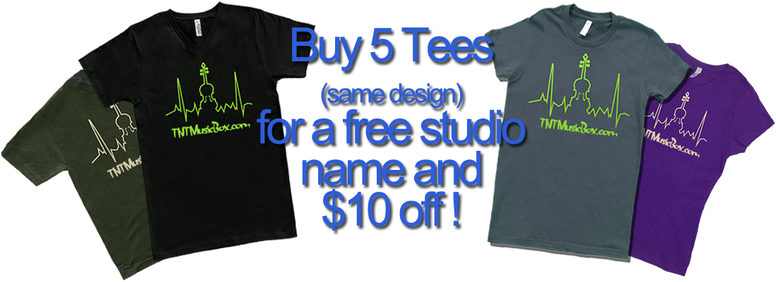 buy four more for free textlines and $10 off