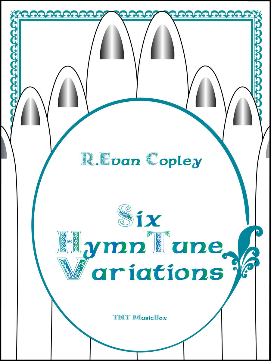 Six Hymn Tune Variations