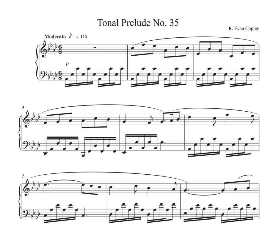 the preludes prelude essay Free preludes papers, essays, and research papers the current essay examine bach's work prelude-fugue in d major for background, formal elements.